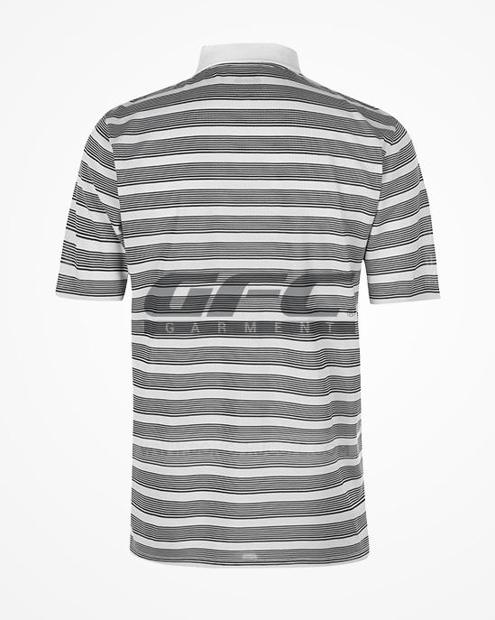 áo thun chơi golf gfc02