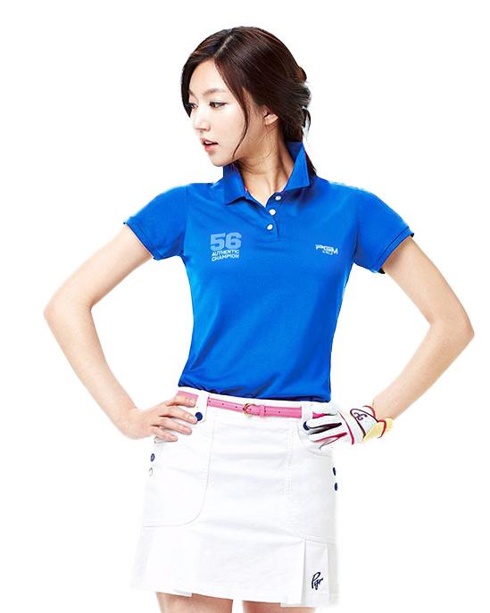 May áo chơi golf