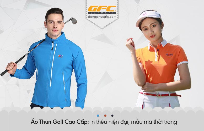 may dong phuc golf
