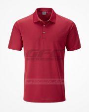 may áo golf chống tia UV
