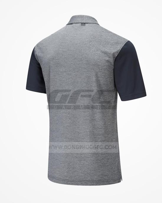 áo thể thao chống nóng gfc