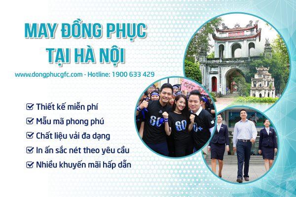may dong phuc ha noi