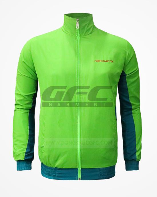 jacket ajinomoto