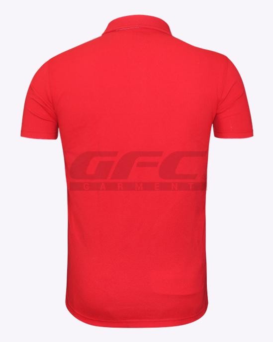 may áo thun đồng phục gfc0807