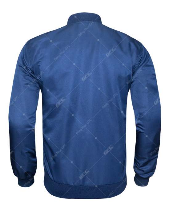 xưởng may áo khoác gió đồng phục tại Hồ Chí Minh