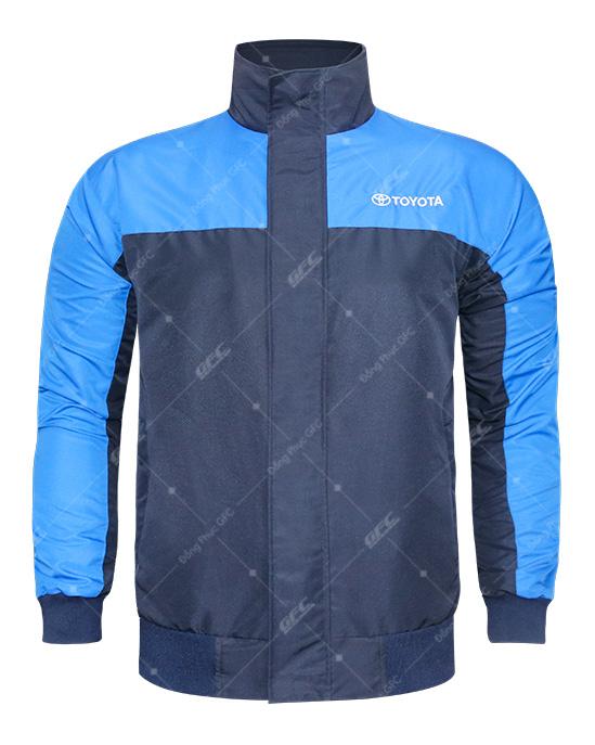 may áo khoác cao cấp