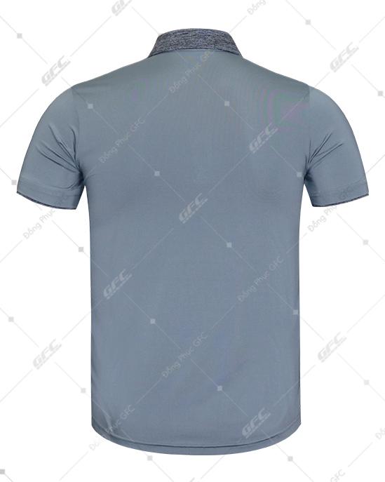 xưởng may áo thun chơi golf