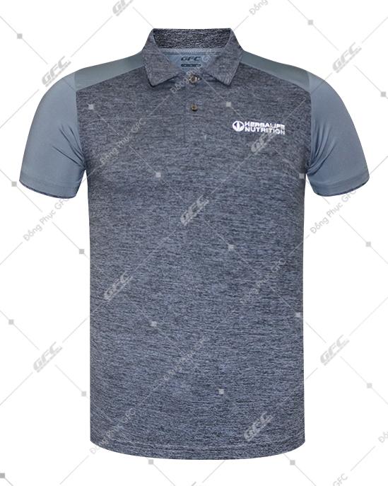 xưởng may áo thun golf cao cấp