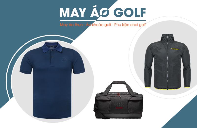 công ty chuyên cung cấp đồng phục Golf