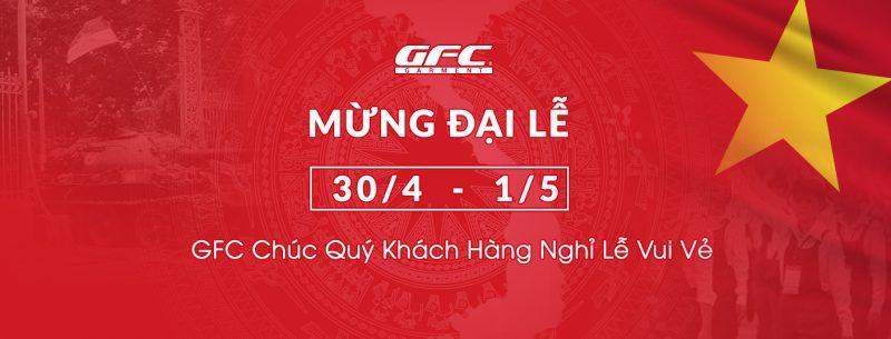 Banner GFC chúc mừng đại lễ 30-4 1-5
