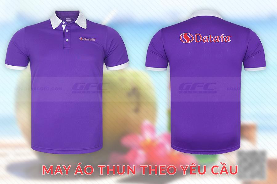 Dịch vụ may áo thun theo yêu cầu tại Hồ Chí Minh