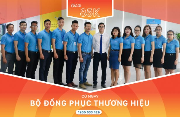 Xưởng may áo thun theo yêu cầu tại Hồ Chí Minh