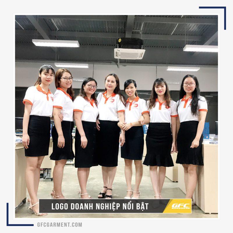 May đồng phục chuyên nghiệp tại Hồ Chí Minh