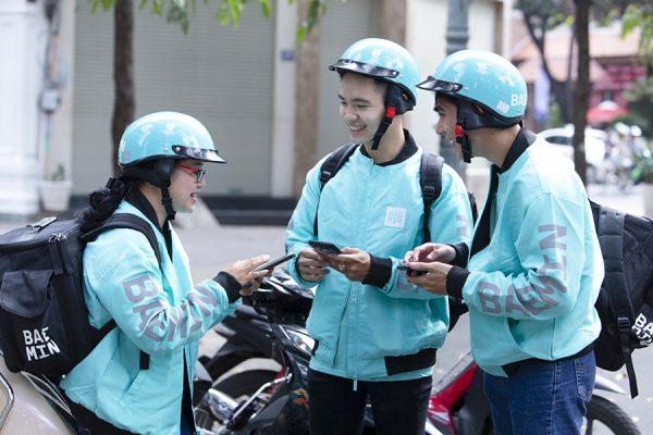 May áo khoác gió tại Hồ Chí Minh
