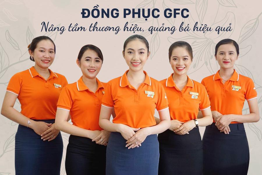 Địa chỉ may áo thun đẹp tại Hồ Chí Minh
