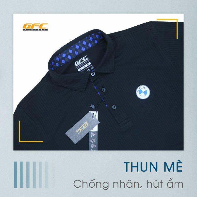Địa chỉ may áo thun quảng cáo uy tín Hồ Chí Minh