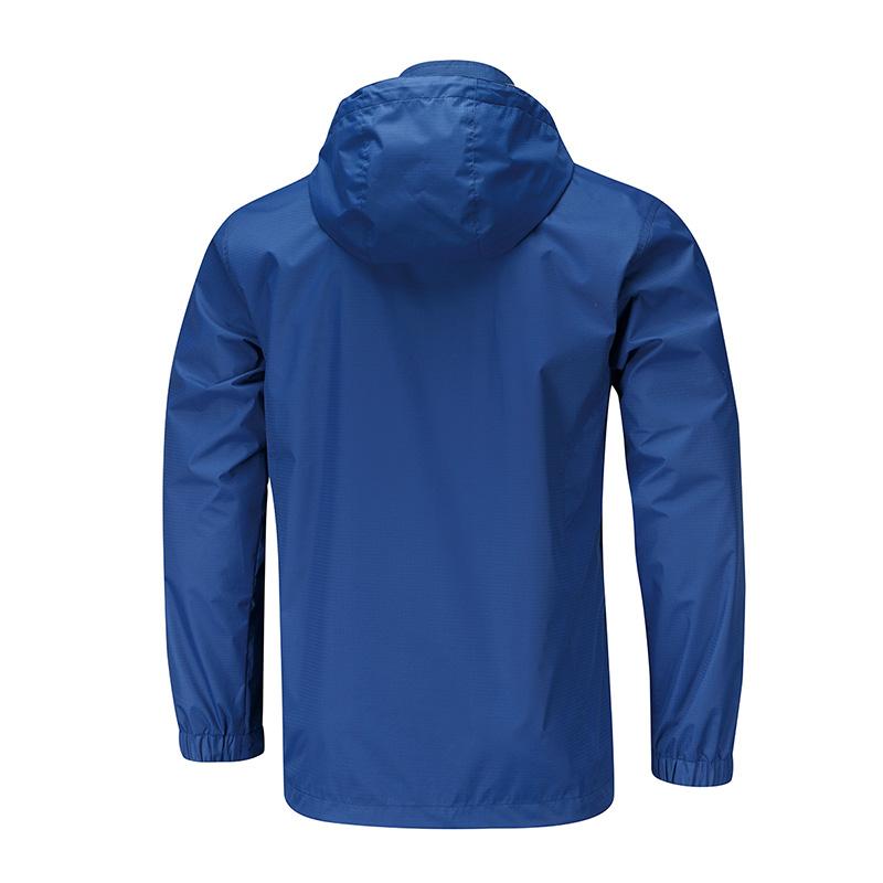 Mẫu áo khoác gió đẹp