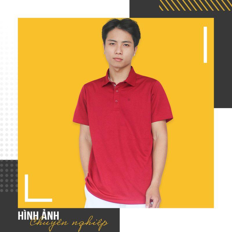 Mẫu áo thun quảng cáo đẹp tại Hồ Chí Minh