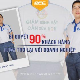Địa chỉ may áo thun đẹp Hồ Chí Minh - Sài Gòn