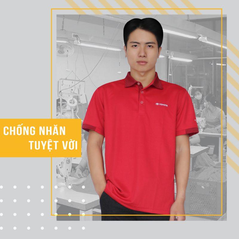 Địa chỉ may áo thun event đẹp Hồ Chí Minh