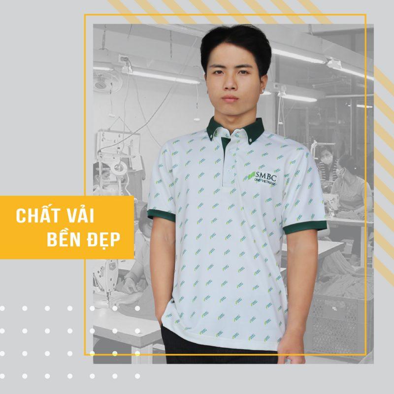 Địa chỉ may áo thun sự kiện đẹp Hồ Chí Minh