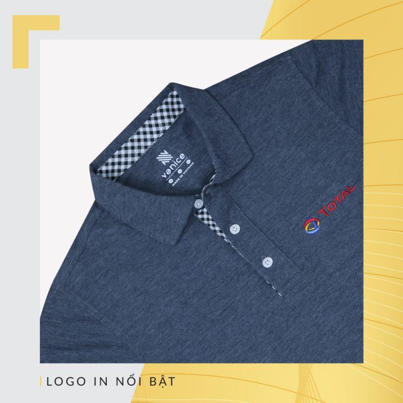Công ty may áo golf theo yêu cầu