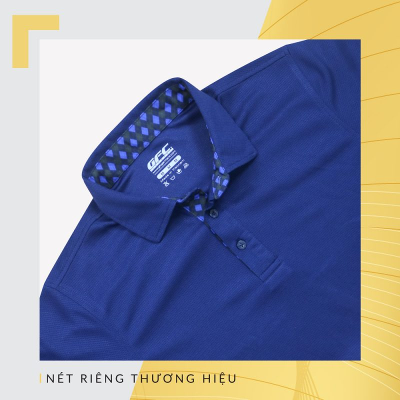 May áo golf đẹp tại Hồ Chí Minh
