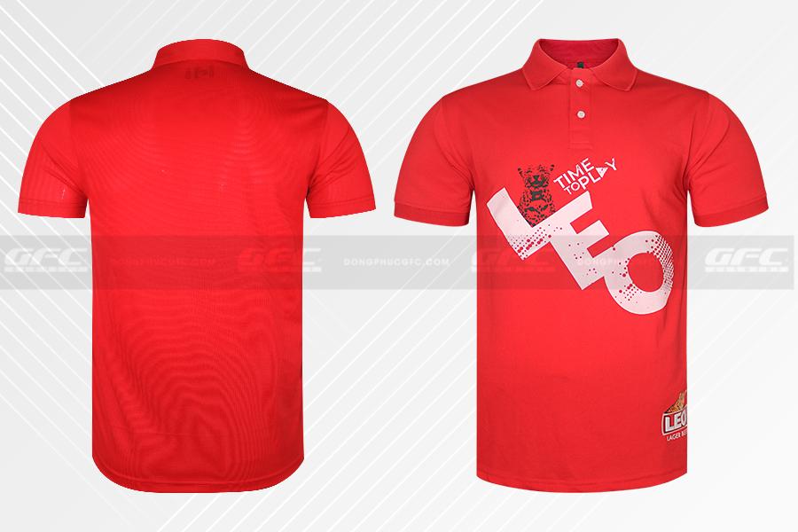 Địa chỉ may áo Polo đẹp Thuận An