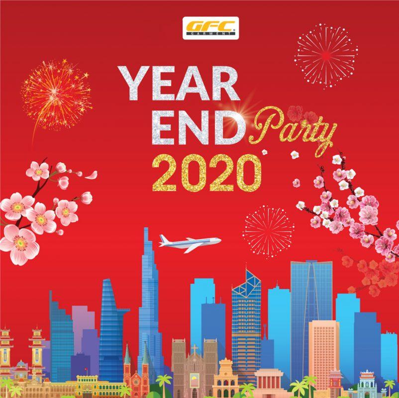 Lễ tổng kết GFC 2020 Tất Niên 2021 1