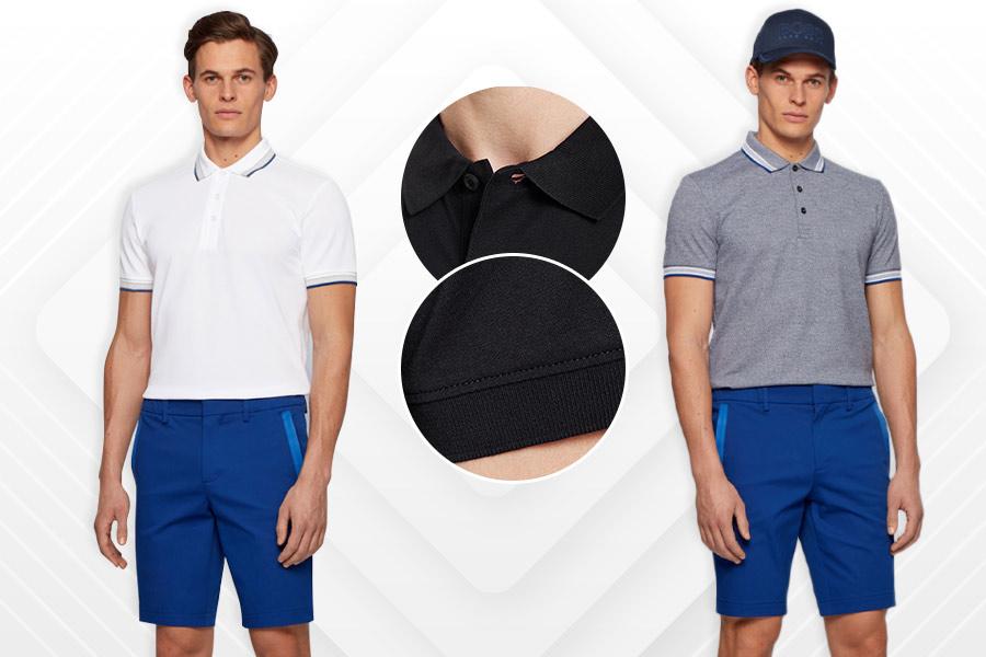 Địa chỉ may áo golf đẹp tại Bình Dương