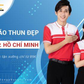 May áo thun đẹp tại Hồ Chí Minh