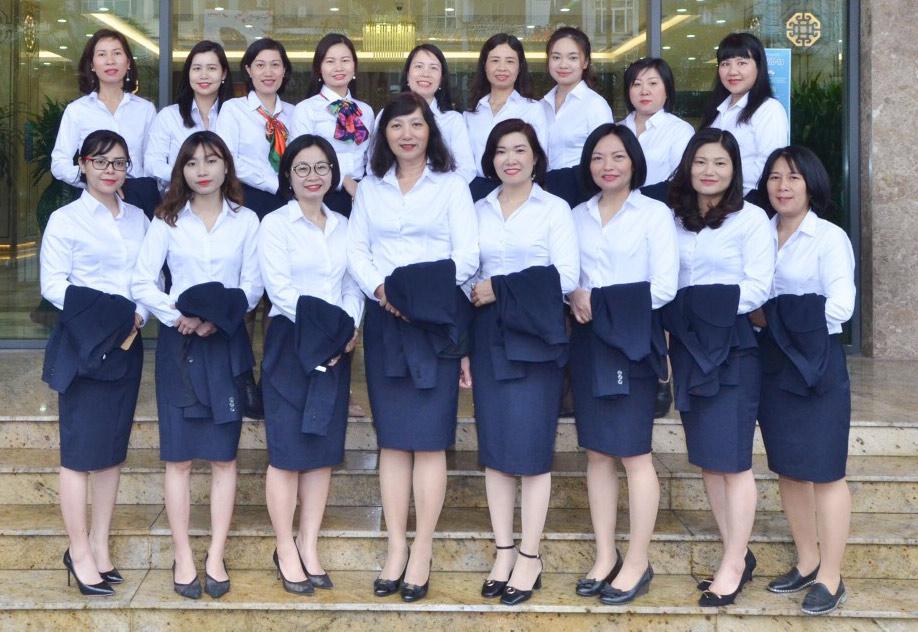 May áo sơ mi cao cấp đẹp HCM - Sài Gòn